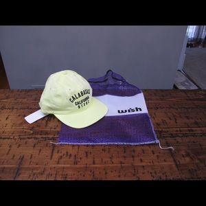 e9f5a2777e8 Yeezy Accessories - Yeezy Semi Frozen Calabasas Hat